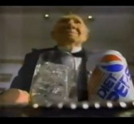 Pepsi Commercial – 1995 – WILLLLLSSSOOONNNNN!