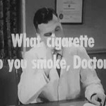 Camel Cigarettes – Doctor's Choice of Smoke