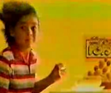 Old 1980s TV Commercial - Kellogg's Corn Pops - Gotta Get Pops