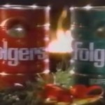 Folgers Coffee – Merry Christmas