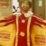 "The Original ""Real Life"" Burger King is Just as Terrifying As you Think He Is Now"