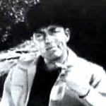 Pall Mall Cigarette Commercial – Dale Robertson