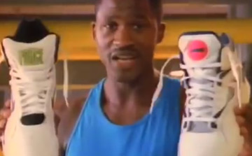 Reebok Pumps TV Commercial starring Dominique Watkins