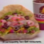 Taco Bell Seafood Salad – What Were they Thinking?