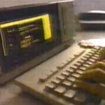 Magnavox Video Writer