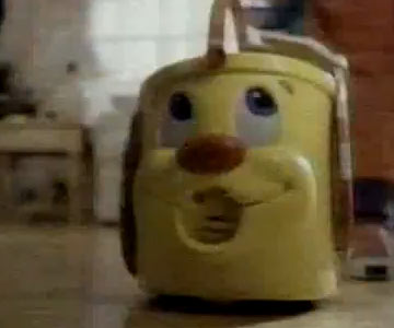 Old 1990s TV Commercial - Mr. Bucket