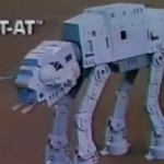 Star Wars AT-AT Toy