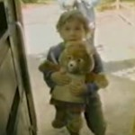 Teddy Ruxpin – Bus Ride