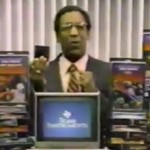 Bill Cosby and the TI-99 Computer – This Is The One