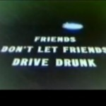 Don't Drink and Drive – A Star Wars Special