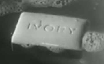 Ivory Soap - 1950s Commercial