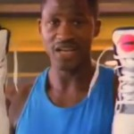 Reebok Pumps – Dominique Wilkins – Pump Up and Air Out