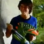 The Oozinator Squirt Gun – Um, what is this?