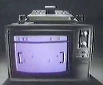 Old 1970s TV Commercial - Atari System - Breakout and Baseball