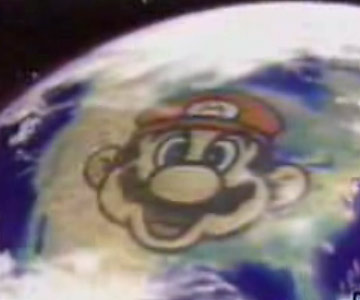 Old 1990s TV Commercial - NES - Super Mario 3